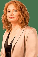 Наталія  <span>Канарьова</span>