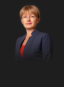 Світлана Лістрова